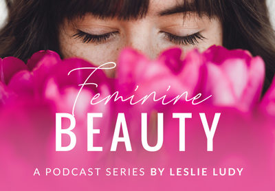 145: Embracing Our Feminine Design